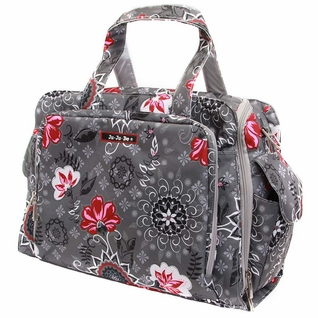 SOLD OUT Ju-Ju-Be Be Prepared Messenger/Tote Diaper Bag - Mystic Mani