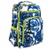 SOLD OUT  Ju-Ju-Be Be Right Back Backpack Style Diaper Bag - Cobalt Blossoms