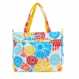Ju-Ju-Be Super Be Tote Bag - Flower Power