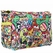 SOLD OUT Ju-Ju-Be Better Be Messenger Style Diaper Bag - Tokidoki Iconic