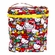 Ju Ju Be Fuel Cell Bottle Bag - Hello Kitty Tick Tock
