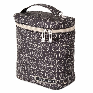 SOLD OUT Ju Ju Be Fuel Cell Bottle Bag - Licorice Twirl