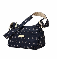 Ju-Ju-Be Hobo Be Diaper Bag - Legacy The Admiral