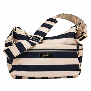 SOLD OUT Ju-Ju-Be Hobo Be Diaper Bag - Legacy The First Mate