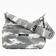 Ju-Ju-Be Hobo Be Diaper Bag - Mister Grey