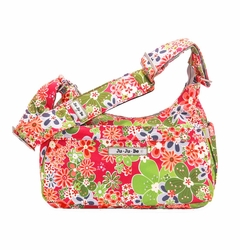 Ju-Ju-Be Hobo Be Diaper Bag - Perky Perennials