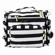 Ju-Ju-Be B.F.F. Tote/Backpack Style Diaper Bag - Legacy The First Lady