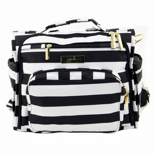 SOLD OUT Ju-Ju-Be B.F.F. Tote/Backpack Style Diaper Bag - Legacy The First Lady