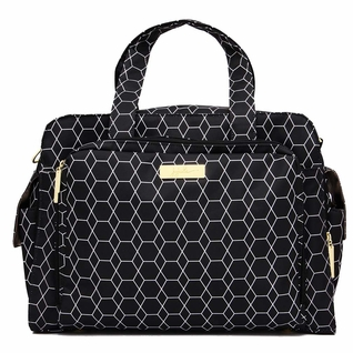 SOLD OUT Ju-Ju-Be Legacy Be Prepared Diaper Bag - The Countess