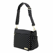 Ju-Ju-Be Legacy Better Be Messenger Style Diaper Bag - The Duchess