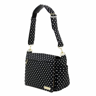 SOLD OUT Ju-Ju-Be Legacy Better Be Messenger Style Diaper Bag - The Duchess