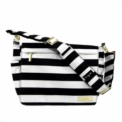 Ju-Ju-Be Legacy Better Be Messenger Style Diaper Bag - The First Lady