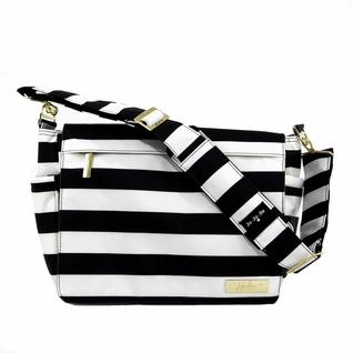TEMPORARILY OUT OF STOCK Ju-Ju-Be Legacy Better Be Messenger Style Diaper Bag - The First Lady