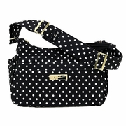 Ju-Ju-Be Legacy Hobo Be Messenger Style Diaper Bag - The Duchess