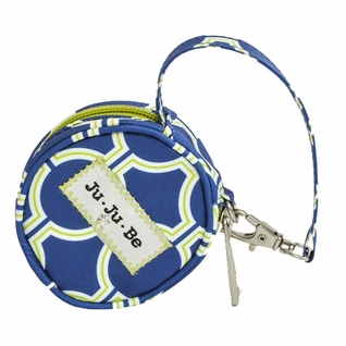 SOLD OUT Ju Ju Be Paci Pod Pacifier Holder - Royal Envy