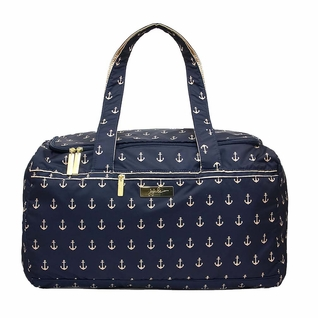 SOLD OUT Ju-Ju-Be Starlet Duffel Diaper Bag - Legacy The Admiral