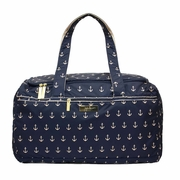 TEMPORARILY OUT OF STOCK Ju-Ju-Be Starlet Duffel Diaper Bag - Legacy The Admiral