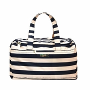 Ju-Ju-Be Starlet Duffel Diaper Bag - Legacy The First Mate