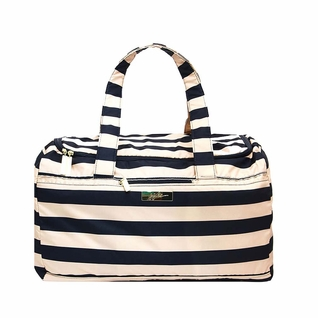 SOLD OUT Ju-Ju-Be Starlet Duffel Diaper Bag - Legacy The First Mate