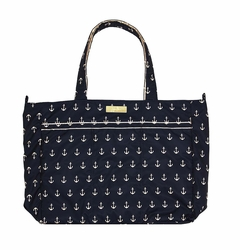 SOLD OUT Ju-Ju-Be Super Be Tote Bag - Legacy The Admiral