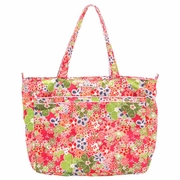 Ju-Ju-Be Super Be Tote Bag - Perky Perennials