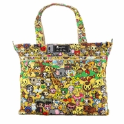 Ju-Ju-Be Super Be Tote Bag - Tokidoki Animalini