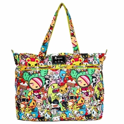 Ju-Ju-Be Super Be Tote Bag - Tokidoki Iconic