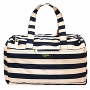 Ju-Ju-Be Super Star Duffel Diaper Bag - Legacy The First Mate