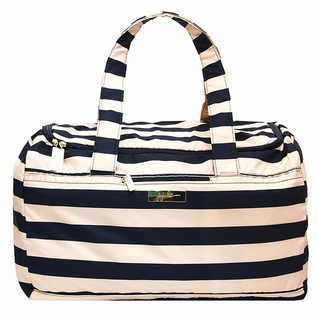 SOLD OUT Ju-Ju-Be Super Star Duffel Diaper Bag - Legacy The First Mate