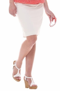 Jules And Jim Above The Knee Maternity Pencil Skirt