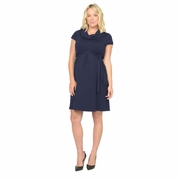 Jules And Jim Maternity Pocket Sweater Dress
