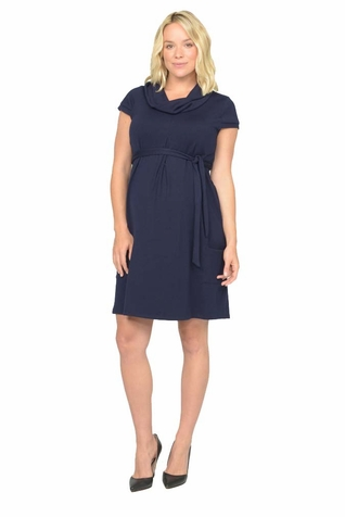 SOLD OUT Jules And Jim Maternity Pocket Sweater Dress