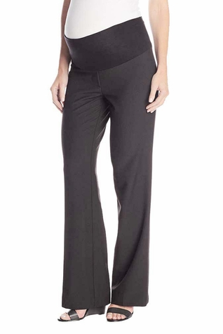 SOLD OUT Jules And Jim Perfect Fitted Career Maternity Pants
