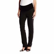 Jules And Jim Straight Leg Career Maternity Pants