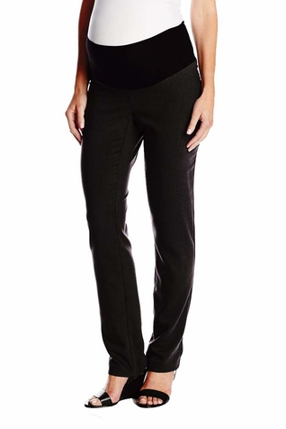 SOLD OUT Jules And Jim Straight Leg Career Maternity Pants