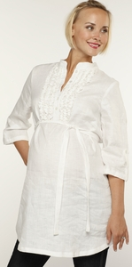 SOLD OUT Jules & Jim Tunic Maternity Dress