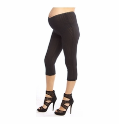 Juliet Dream Pointelle Maternity Leggings
