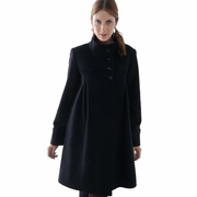 L'Avenue des Bebes Alice Wool Maternity Coat