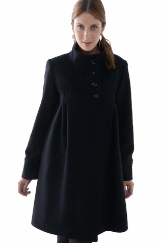 SOLD OUT L'Avenue des Bebes Alice Wool Maternity Coat