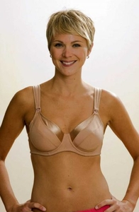 La Leche League Heidi Nursing Bra