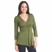 Majamas Cruise Nursing Top - FINAL SALE