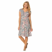 Majamas Lucy Maternity Nursing Nightgown