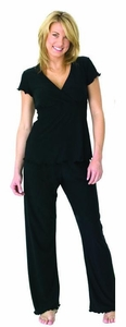 SOLD OUT Majamas MJ Original Nursing Pajamas