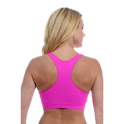 Majamas Sporty Racerback Nursing Sports Bra
