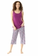 Majamas The Breakfast PJ Maternity And Nursing Pajama Set