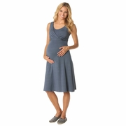 Majamas The Market Dress Maternity Nursing Nightgown And Day Dress