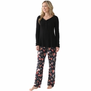 Majamas The Sophia Maternity Nursing Pajama Set