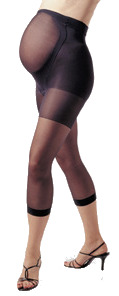 SOLD OUT Mama Spanx Maternity Pantyhose - Footless