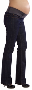 SOLD OUT Maternal America 5 Pocket Maternity Jeans