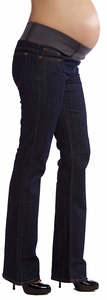 Maternal America 5 Pocket Maternity Jeans